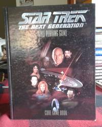 Star Trek: The Next Generation Role Playing Game (Star Trek Next Generation (Unnumbered))