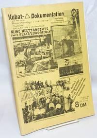 image of Kubat-Dreieck-Dokumentation: Pressechronologie vom 25.5. - 17.7.88 ; Flugblätter, Fotos u. Protokolle von Besetzer/Innen