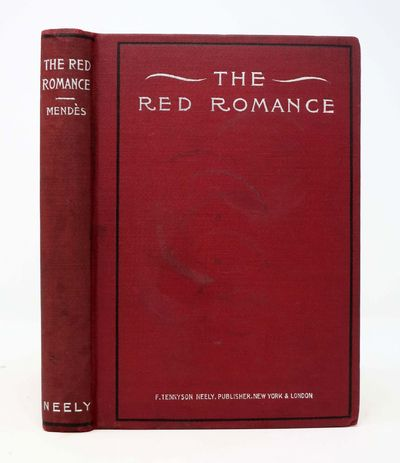 London / Chicago / New York: F. Tennyson Neely, Publisher, 1899. 1st Edition in English. INSCRIBED P...