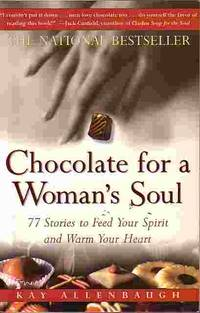 image of Chocolate For A Woman's Soul
