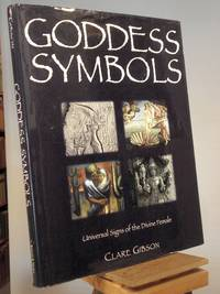 Goddess symbols: Universal signs of the divine female