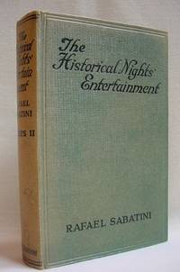 image of The Historical Nights' Entertainment (Second Series)
