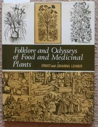 image of Folklore and Odysseys of Food and Medicinal Plants