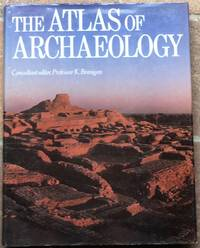 The Atlas of Archaeology