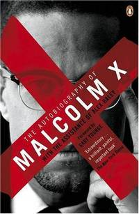 The autobiography of Malcolm X by  Malcolm X - Paperback - from World of Books Ltd (SKU: GOR003158457)