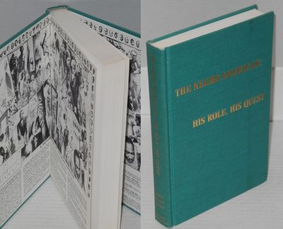 Cleveland: Cleveland Public Schools, 1968. Hardcover. x, 246p., first edition. School text, largely ...