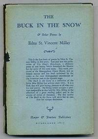 The Buck in the Snow and Other Poems