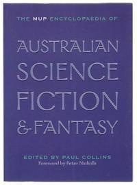 The MUP Encyclopaedia of Australian Science Fiction & Fantasy.
