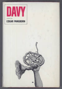 DAVY by  Edgar Pangborn - First Edition - 1964 - from L. W. Currey, Inc. (SKU: 141335)