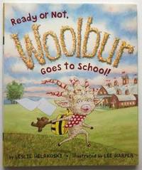 Ready or Not, Woolbur Goes to School!, Signed