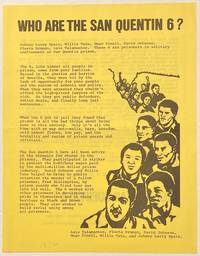 image of Who are the San Quentin 6