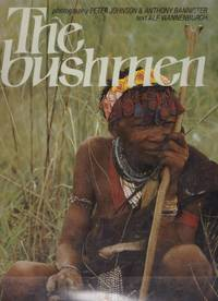 image of THE BUSHMEN