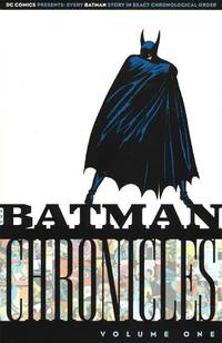 THE BATMAN CHRONICLES VOL. 1-11