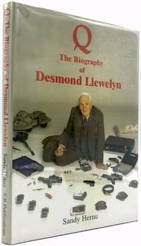 Q : The Life of Desmond Llewelyn