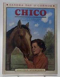 Chico: A True Story From the Childhood of the First Woman Supreme Court Justice.