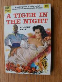 A Tiger in the Night