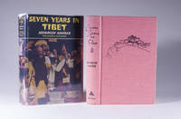 Seven Years in Tibet Signed by H. Harrer