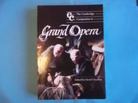image of The Cambridge Companion to Grand Opera (Cambridge Companions to Music)