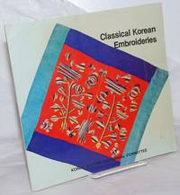 image of Classical Korean embroideries