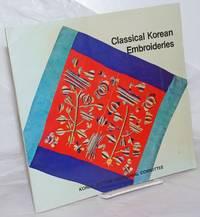 Classical Korean embroideries