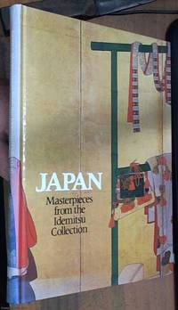 image of Japan; Masterpieces from the Idemitsu Collection