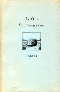 In Old Southampton