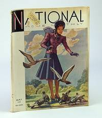 National Home Monthly Magazine, May 1939 - Mexico / Thomas Cook