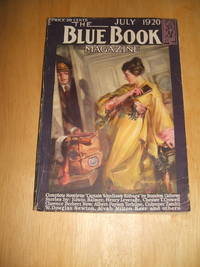 image of Blue Book [Bluebook] Magazine July 1920 Vol. 31 / Xxxi, No. 3