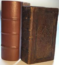 L. Annaei Senecae Tragoediae, cum notis Farnabii [bound with] Sacrae Meditationes, Quas Per...