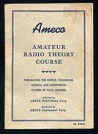 Ameco Amateur Radio Theory Course