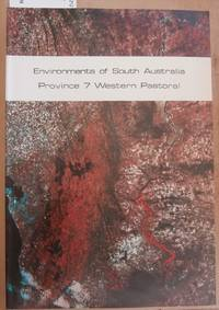 image of Environments of South Australia Province 7 Western Pastoral with Maps