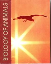 image of Biology Of Animals