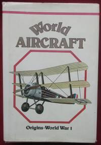image of World Aircraft. Origins-World War 1