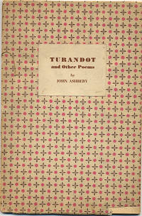 TURANDOT AND OTHER POEMS