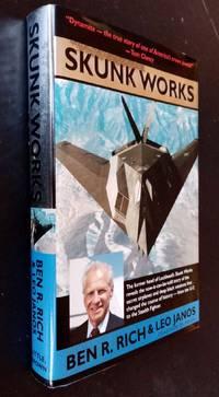 image of Skunk Works: A Personal Memoir of My Years at Lockheed