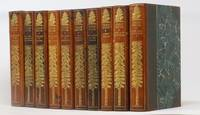 The Writings of John Muir, Sierra Edition (Ten Volume Set)