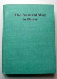 image of Natural Way to Draw: A Working Plan for Art Study