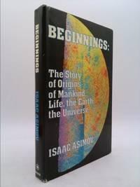 image of Beginnings the Story of Origins of Manki