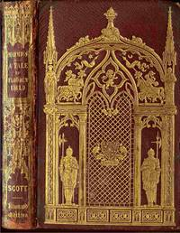 Marmion: a Tale of Flodden Rield by  Sir  Walter - Hardcover - 1839 - from HJHurley and Biblio.com