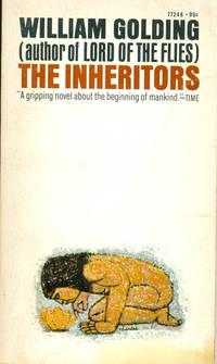 THE INHERITORS (Pocket Books, 77248)