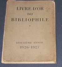 Livre D'Or Du Bibliophile