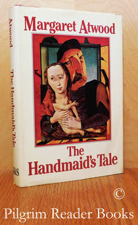 image of The Handmaid's Tale.