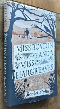 image of Miss Boston And Miss Hargreaves