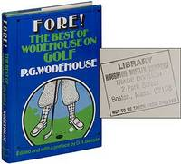 Fore! The Best of Wodehouse on Golf