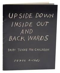 Upside Down Inside out and Back Wards: Fairy Tunes for Children