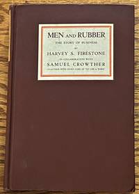image of Men and Rubber, The Story of Business