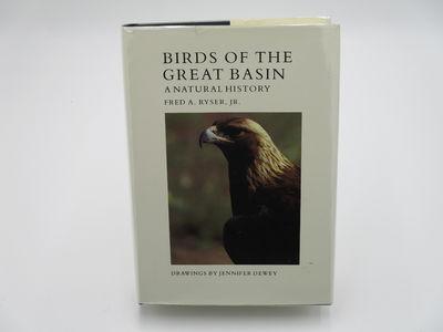 Reno.: University of Nevada Press., 1985. Navy cloth, gilt spine title.. Near fine in a very good du...