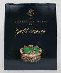 image of The Gilbert Collection of Gold Boxes