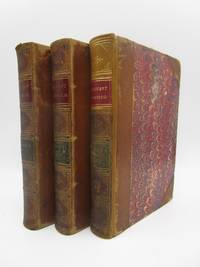 image of History of the Conquest of Mexico (First edition in three volumes)