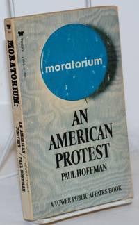 image of Moratorium, an American protest